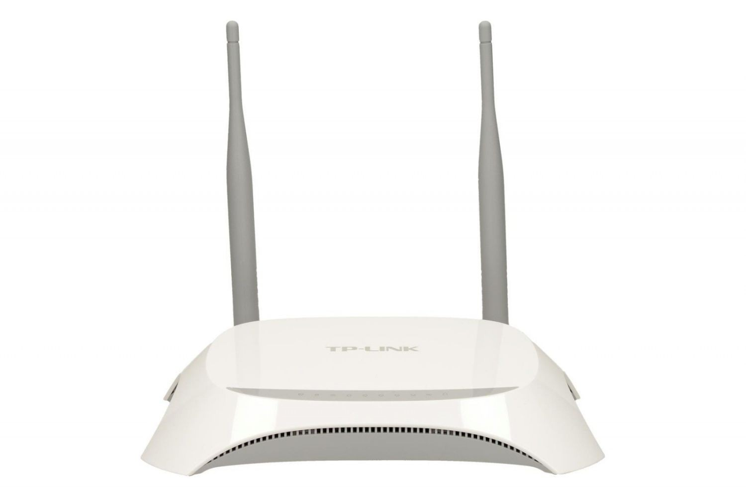 TP-Link TL-MR3420 Wireless N300 2T2R 3G/4G router (4xLAN, 1xWAN, 1xUSB)