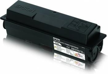 Epson toner black (high capacity, 8000str, AcuLaser MX20/M2400)