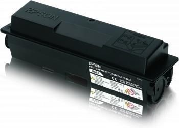Epson toner black (high capacity, 8000str, return, AcuLaser MX20/M2400)