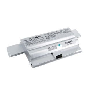 Whitenergy High Capacity bateria Sony BPS8 / BPL8 (11.1V, Li-Ion, 6600mAh, srebrna)