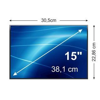 Whitenergy matryca LCD (podś. CCFL, 15'', 1024x768, 30 pin, glossy)
