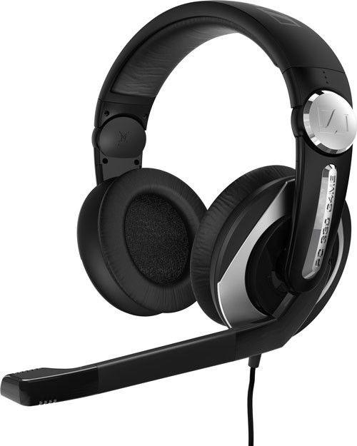 Sennheiser PC 330 G4ME (słuchawki z mikrofonem)