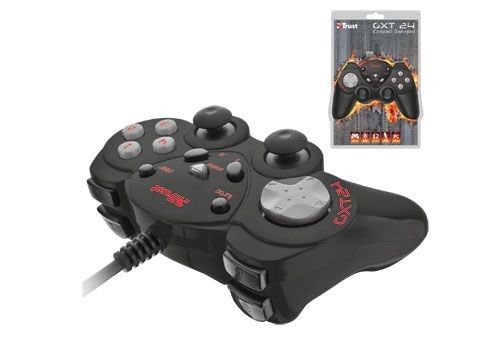 Trust GXT-24 Compact Gamepad