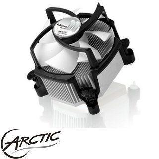 Arctic Cooling Alpine 11 Rev 2, chłodzenie procesora, Intel s. 1156, 1155, 775