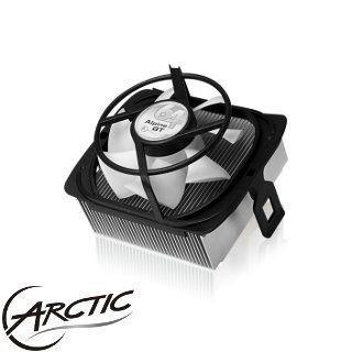 Arctic Cooling Alpine 64 GT, chłodzenie CPU, socket AMD