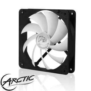 Arctic Cooling fan F12 (120x120x25mm)
