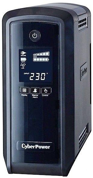 CyberPower Cyber Power UPS CP900EPFCLCD 540W (Schuko)