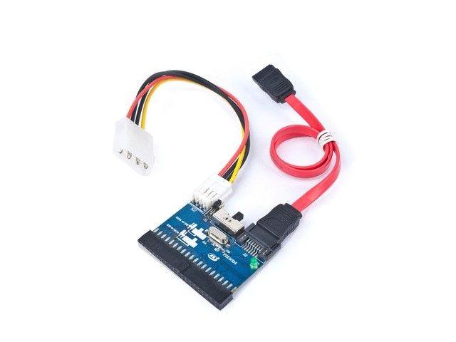 Gembird adapter dwukierunkowy IDE-SATA / SATA-IDE 3.5