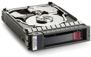 HP Dysk twardy HP 1TB 6G SAS 7.2K 2.5in MDL HDD