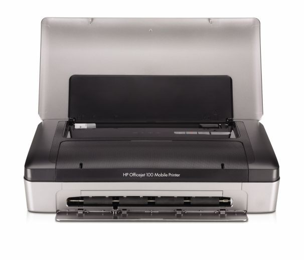 HP DRUKARKA Officejet 100 Mobile Printer CN551A /HP