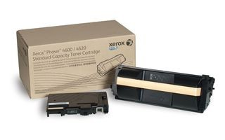 Xerox Toner black | 20 000str | Phaser 4600/4620/4622