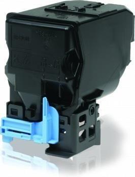 Epson toner AcuBrite black (6000str, AcuLaser C3900DN)