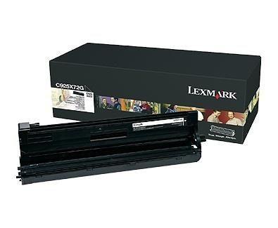 Lexmark bęben black (30000str, C925/X925)
