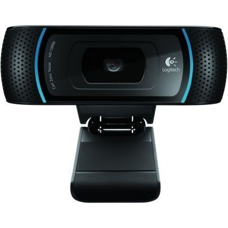 Logitech Webcam B910 HD