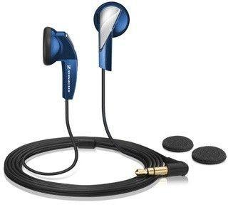 Sennheiser MX 365 Blue słuchawki douszne