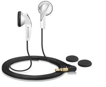 Sennheiser MX 365 White słuchawki douszne