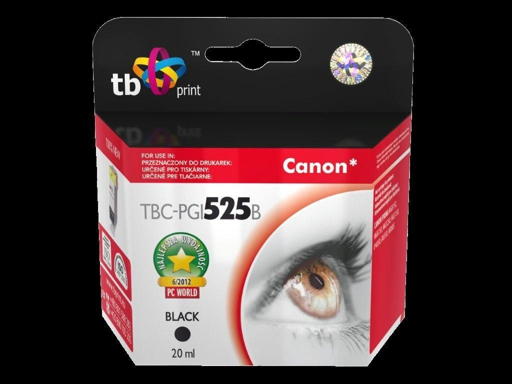 TB Print Tusz do Canon PIXMA iP 4850 TBC-PGI525B BK