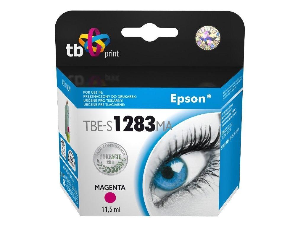 TB Print Tusz do Epson S22/SX125 TBE-S1283MA MA