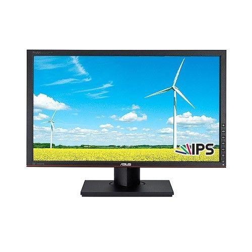 Asus Monitor Asus PA238Q 23inch, IPS, HDMI/DVI/DP/USB, Zero Bright Dot