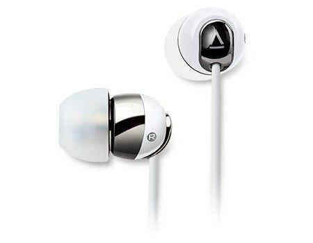 Creative EP-660 słuchawki douszne białe