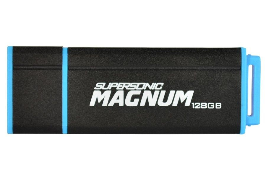 Patriot PENDRIVE 128GB SUPERSONIC MAGNUM NEW USB 3.0 260/160 MB/s