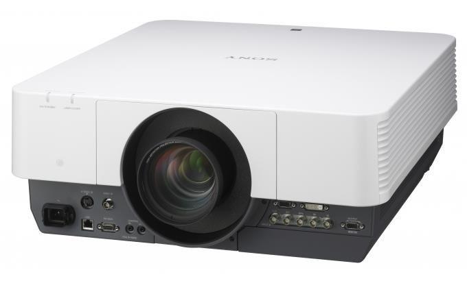 Sony Projektor SONY VPL-FX500L, 7000lm, XGA, 2500:1, DVI-D, RS232, RJ45,