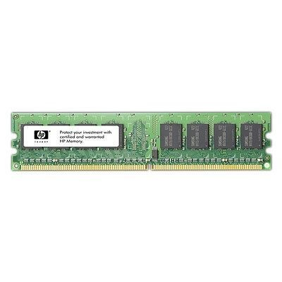 HP memory 4GB RDIMM (1x4GB/SR/x4/DDR3/1333/10600/C9/ ML350/370/DL320/360/380G6/7)