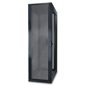 APC szafa rack 19'' 48U NetShelter SX 750x1070 - czarna