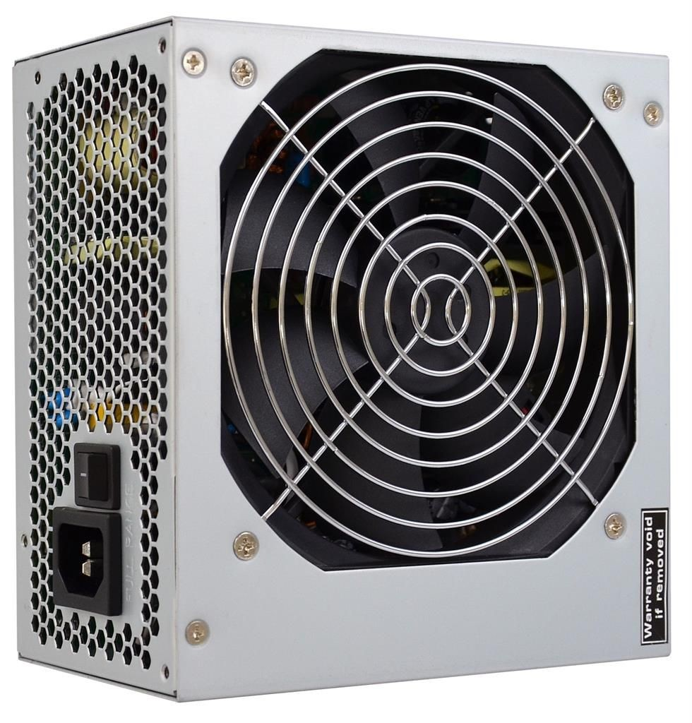 Fortron ATX 350-60 EGN 90+, EF. 80+ GOLD, 350W, APFC, FAN 120mm