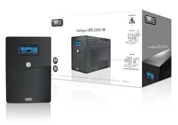 Sweex zasilacz UPS 2000 VA USB