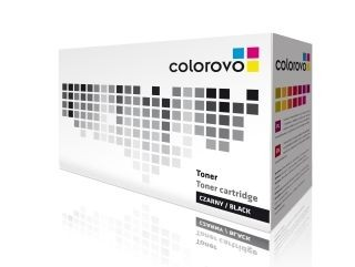 Colorovo toner 38A-BK (Black, 12000str., HP Q1338A)