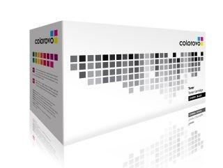 Colorovo toner 540A-BK (Black, 2200str., HP CB540A)