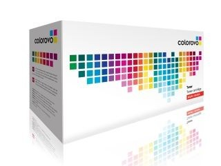 Colorovo toner 542A-Y (Yellow, 1400str., HP CB542A)