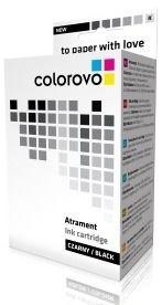 Colorovo tusz 900-BK (Brother LC900BK, Black, 500 str)