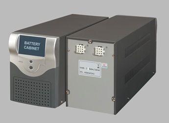 Fideltronik Inigo moduł bateryjny MBKR19207 do Lupusa KR6000, KR1110 i FR-UK50