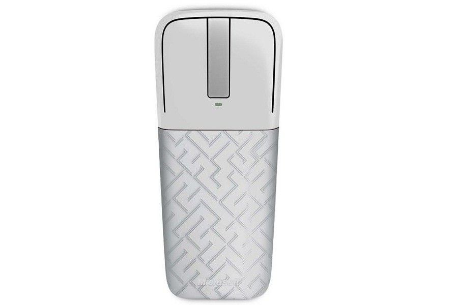Microsoft ARC Touch Mouse (Cement Gray)
