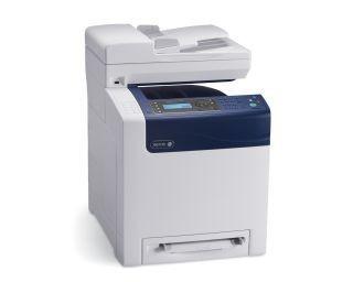 Xerox Urządzenia wielofunkcyjne kolor Xerox WorkCentre 6505