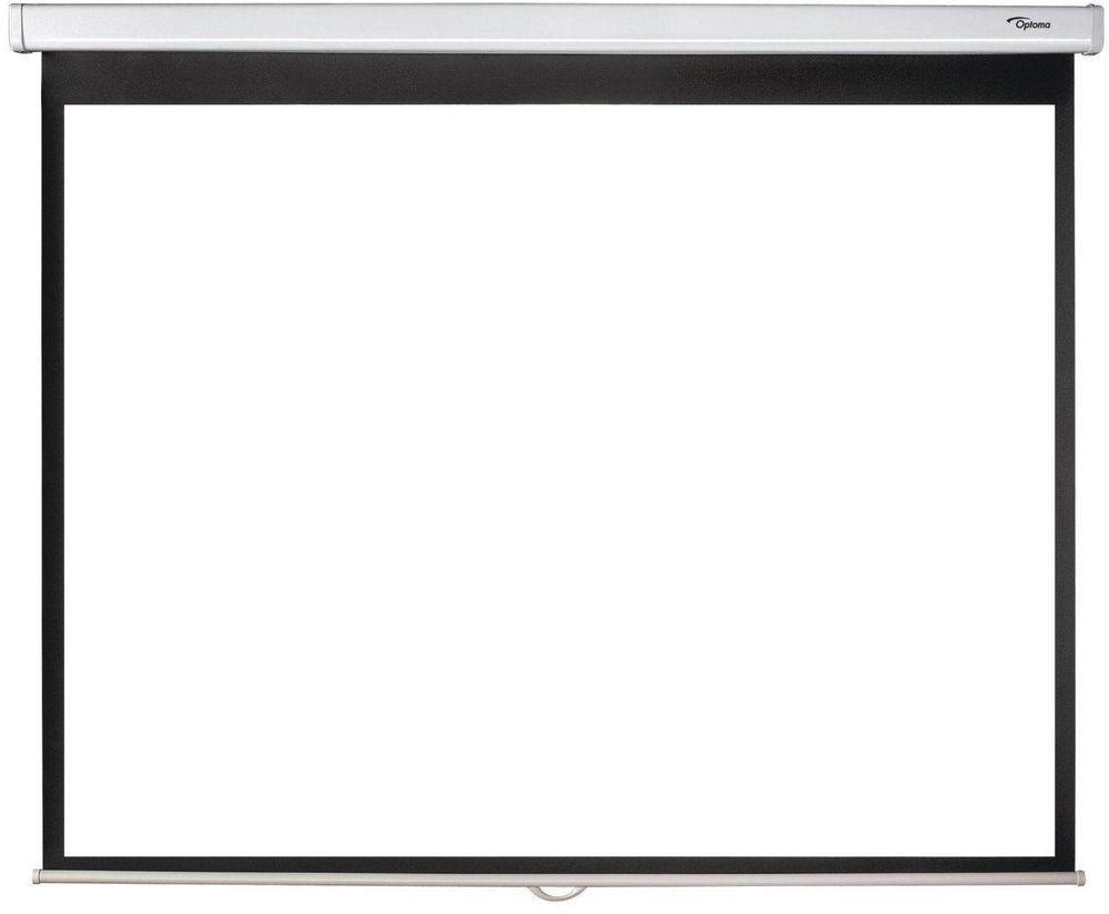 Optoma ekran projekcyjny DS-3120PMG+ (120'', 4:3, 234x175)