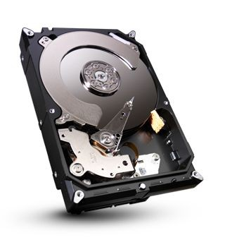 Seagate Dysk HDD Desktop 3 5 1TB SATA III 64MB 7200obr/min ST1000DM003