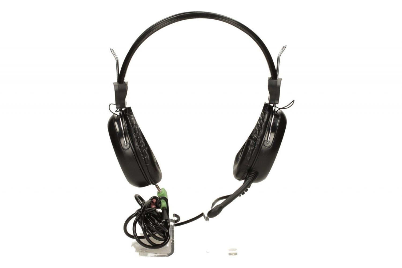 A4 Tech HS-30 (słuchawki z mikrofonem)