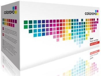 Colorovo toner 135-C (Brother TN-135C, Cyan, 4000str)