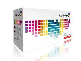 Colorovo toner 540-Y (Yellow, 4000str., Kyocera TK-540)