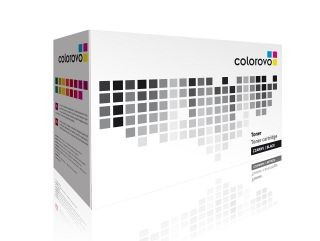 Colorovo toner 590-BK (Black, 7000str., Kyocera TK-590, bez chipu)