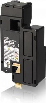 Epson toner black (2000str, AcuLaser C1700)