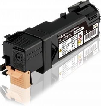 Epson toner black (3000str, AcuLaser C2900N)