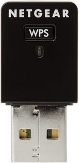 Netgear Wireless-N300 USB Adapter Mini (WNA3100M)