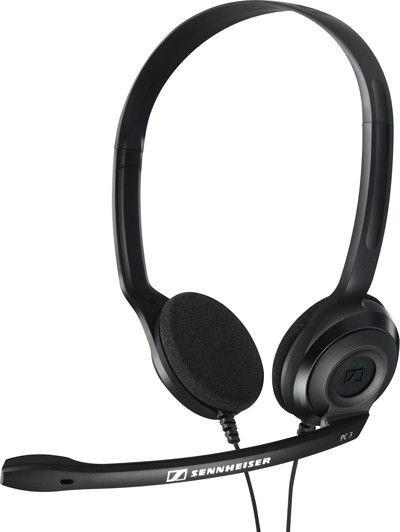 Sennheiser PC 3 CHAT (słuchawki z mikrofonem)