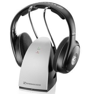 Sennheiser RS 120 II (słuchawki bezprzewodowe)