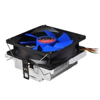 Spire wentylator Sigor IV (socket 1156/775/AM2/AM3/AMD FM1)