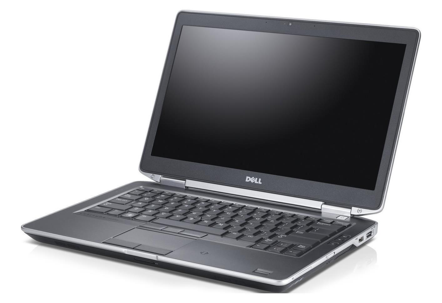 Dell E6430 i5-3320M 4GB 250GB DVDRW 14 Win7pro + zasilacz UŻYWANY